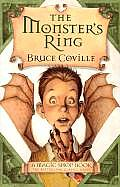 Magic Shop 01 Monsters Ring A Magic Shop Book