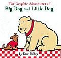 Complete Adventures of Big Dog & Little Dog