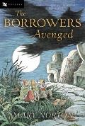 Borrowers 05 Borrowers Avenged