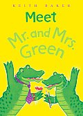 Mr. and Mrs. Green #1: Meet Mr. and Mrs. Green