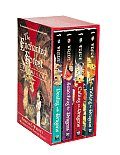 Enchanted Forest Chronicles Boxed Set