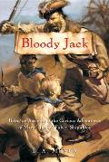 Bloody Jack 01 Being an Account of the Curious Adventures of Mary Jacky Faber Ships Boy