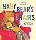 Baby Bear's Chairs by Jane Yolen