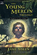 The Young Merlin Trilogy: Passager, Hobby, and Merlin