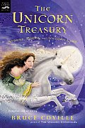 The Unicorn Treasury: Stories, Poems, and Unicorn Lore