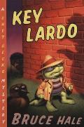 Chet Gecko 12 Key Lardo