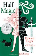 Tales Of Magic 01 Half Magic 50th Anniversary Edition