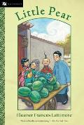 Little Pear The Story of a Little Chinese Boy