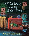 Little Rabbit & The Night Mare