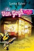 The Van Gogh Cafe Cover