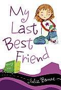 Friends for Keeps 01 My Last Best Friend