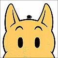 Bow-Wow Bugs a Bug