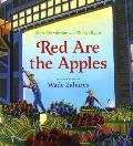 Red Are the Apples Cover