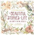 The Beautiful Stories of Life: Six Greeks Myths, Retold Cover