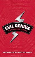 Genius 01 Evil Genius