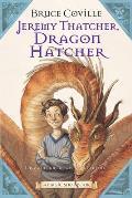 Magic Shop 02 Jeremy Thatcher Dragon Hatcher A Magic Shop Book