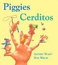 Piggies Cerditos Bilingual Lap Sized