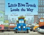 Little Blue Truck Leads the Way