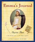 Emma's Journal: The Story of a Colonial Girl (Young American Voice Books)