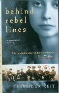 Behind Rebel Lines : the Incredible Story of Emma Edmonds, Civil War Spy (A Great Episodes Book) (88 Edition)