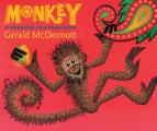 Monkey A Trickster Tale from India