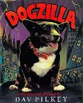 Dogzilla Cover