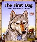 The First Dog Cover