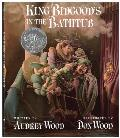 King Bidgood's in the Bathtub Cover