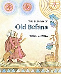 Legend Of Old Befana