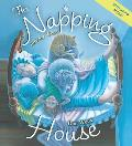 The Napping House Cover