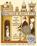 Visit to William Blakes Inn Poems for Innocent & Experienced Travelers