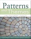 Patterns and Themes: A Basic English Reader [With Infotrac]