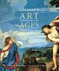 Gardner's Art Through the Ages (with Artstudy Student CD-ROM and Infotrac) (Gardner's Art Through the Ages)