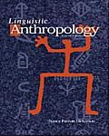 Linguistic Anthropology (2ND 00 Edition)