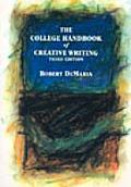 The College Handbook of Creative Writing