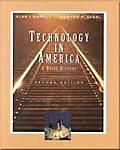 Technology in America (2ND 99 Edition) Cover