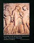 Classics of Western Thought Series: The Ancient World, Volume I