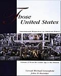 Those United States #2: Those United States: International Perspectives on American History, Volume II