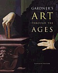 Gardner's Art Through the Ages Cover