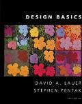 Design Basics 5th Edition