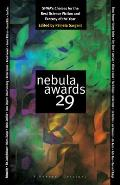Nebula Awards 29: SFWA's Choices For The Best Science Fiction & Fantasy Of The Year (Nebula Awards... by Pamela Sargent