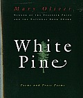 White Pine Poems & Prose Poems