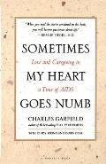 Sometimes My Heart Goes Numb (Harvest Book) Cover