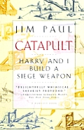 Catapult: Harry and I Build a Siege Weapon (Harvest Book) Cover