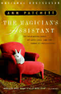 The Magician's Assistant Cover