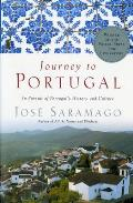 Journey to Portugal: In Pursuit of Portugal's History and Culture Cover