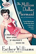 The Million Dollar Mermaid: An Autobiography (Harvest Book) Cover