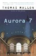 Aurora 7 (Harvest Book) Cover