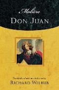 Molieres Don Juan Comedy in Five Acts 1665