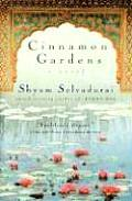Cinnamon Gardens (Harvest Book) Cover